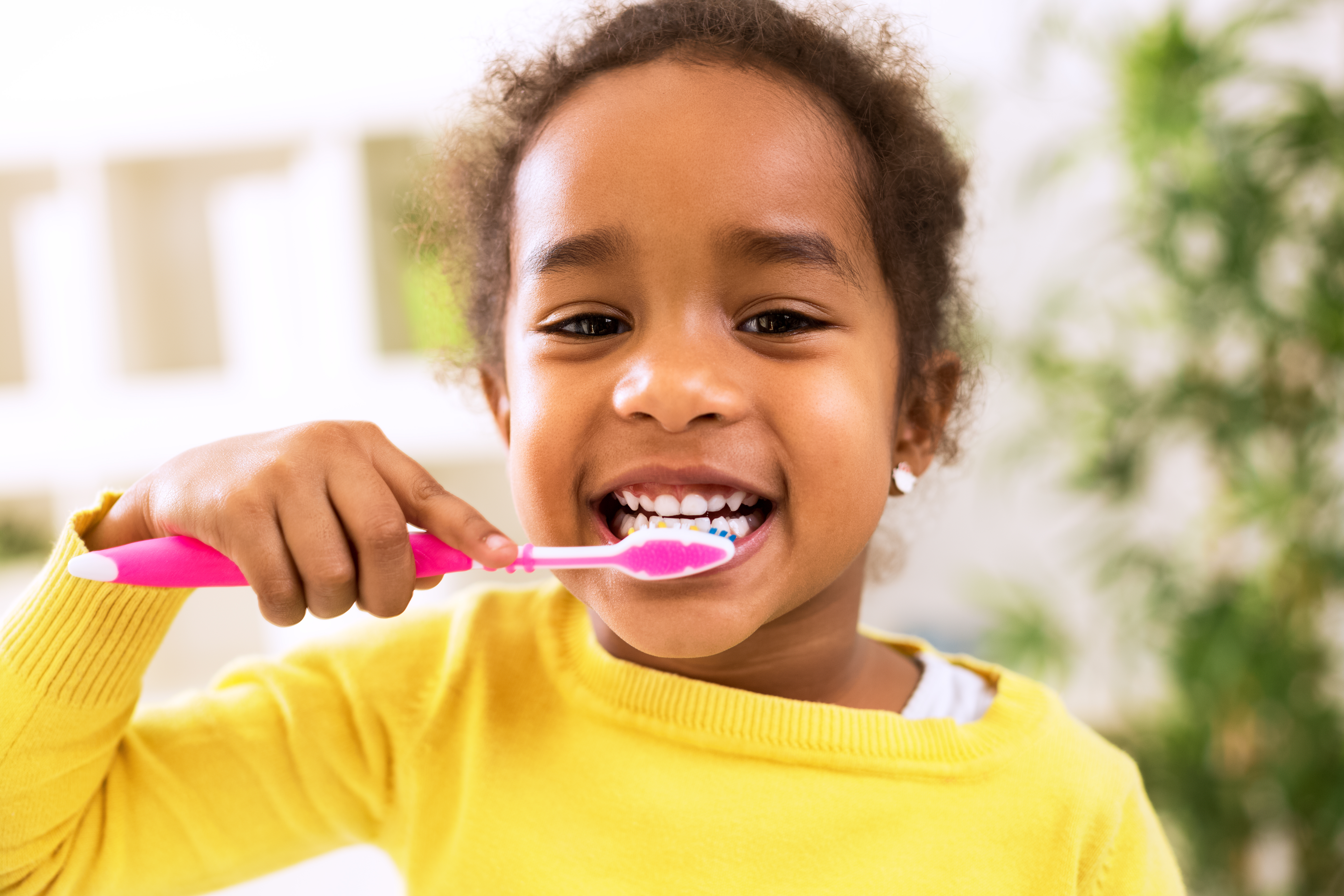 jersey city pediatric dentistry how to brush your teeth z brushing